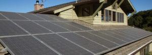 Solar Panel Installation Central Texas