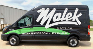 Malek Electrical Services College Station