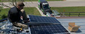 Summer Heat - Malek Solar